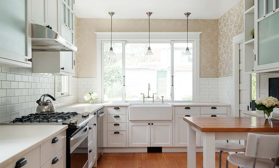 Make Design Studio Llc Modern Farmhouse Remodel Make